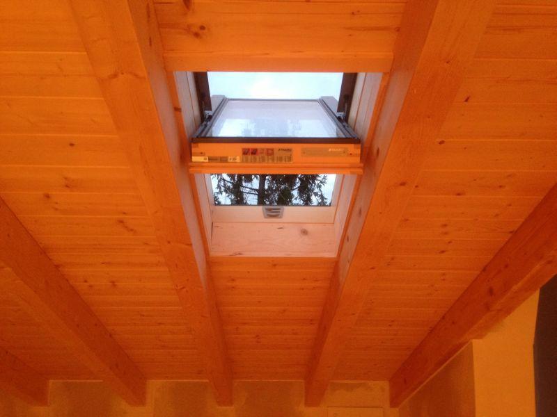 La fenice lucernari for Lucernari per tetti in legno